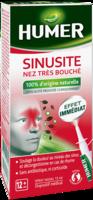 Humer Sinusite Solution Nasale Spray/15ml à LE LAVANDOU