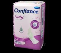 Confiance Lady Protection Anatomique Incontinence 1.5 Gouttes Sachet/14 à LE LAVANDOU