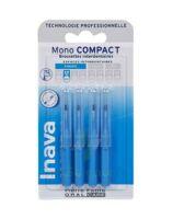 Inava Brossettes Mono-compact Bleu Iso 1 0,8mm à LE LAVANDOU
