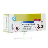 Cooper Camphre Tablettes 250g à LE LAVANDOU