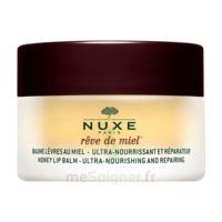 Nuxe Baume Lèvres Ultra-nourrissant Rêve De Miel®15g à LE LAVANDOU