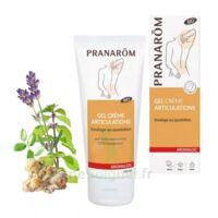 Pranarôm Aromalgic Bio Gel Crème - Articulations - 100 Ml à LE LAVANDOU