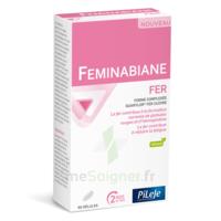 Pileje Feminabiane Fer 60 Gélules à LE LAVANDOU