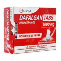 Dafalgantabs 1 G Cpr Pell Plq/8 à LE LAVANDOU