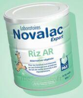 Novalac Expert Riz Ar Lait En Poudre 0-36mois B/800g à LE LAVANDOU