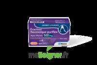 Fraction Flavonoique Mylan Pharma 500mg, Comprimés à LE LAVANDOU
