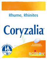 Boiron Coryzalia Comprimés Orodispersibles à LE LAVANDOU