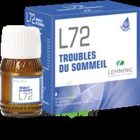 Lehning L72 Solution Buvable En Gouttes 1fl/30ml à LE LAVANDOU