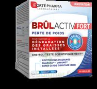 Forte Pharma Brulactiv Fort Gélules B/60 à LE LAVANDOU