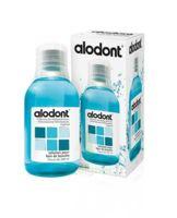 Alodont Solution Bain De Bouche Fl/200ml +gobelet à LE LAVANDOU